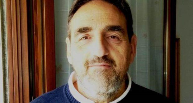 Il preside Sandro Luciani