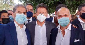 Borioni, Conte e Carducci