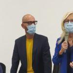 L'intervento dell'assessore Vanna Bianconi