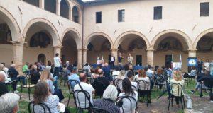 """La presentazione della lista al """"San Domenico"""""""