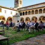 """Candidati e pubblico al """"San Domenico"""""""