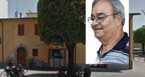 Clemente Nardi e la sua officina