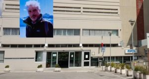 """Gianfranco Camilletti, a lungo """"colonna"""" dell'ospedale settempedano"""