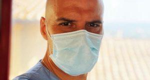 Il dottor Leonardo Pasotti