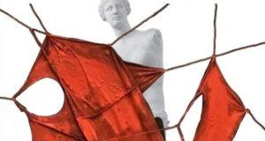 Bozzetto opera Shura Oyarce Yuzzelli