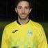 Moretti, autore del gol partita