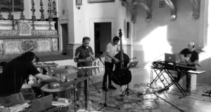 """""""Sacrale"""", concerto nella basilica di San Lorenzo"""