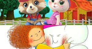 Summer & Todd, Nina & Olga